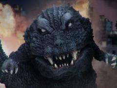 Giant Monsters All-Out Attack DefoReal Godzilla