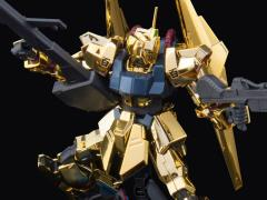 Gundam HGUC 1/144 Hyaku Shiki (Gold Coating) Exclusive Model Kit