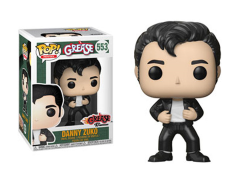 Pop! Movies: Grease - Danny Zuko