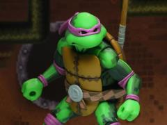 TMNT: Turtles in Time Donatello