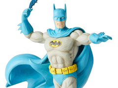 DC Comics Silver Age Batman Figurine (Jim Shore)