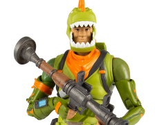 Fortnite Black Rex Premium Action Figure
