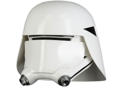 Star Wars First Order Snowtrooper 1:1 Scale Wearable Helmet