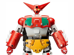 Getter Robo Dynamic Change R Getter Robo