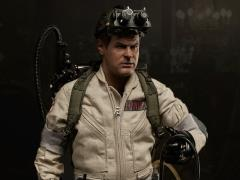 Ghostbusters 1/6 Scale Figure - Raymond Stantz