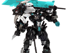 PE-DX08B - Origin Xerxes