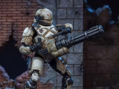Dark Source Soldier Series TPA PMC-Fire 1/24 Scale Figure