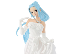 One Piece Lady Edge: Wedding Nefeltari Vivi (White Dress)
