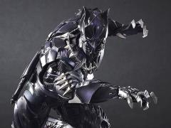 Marvel Universe Variant Play Arts Kai Black Panther