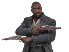 The Dark Tower Gunslinger (Roland Deschain) Gallery Statue
