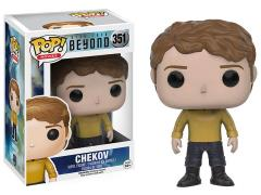 Pop! Movies: Star Trek: Beyond - Chekov