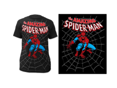 Marvel Amazing Spider-Man T-Shirt