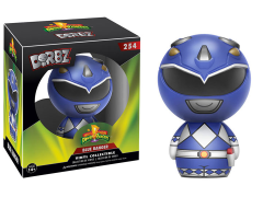 Dorbz: Mighty Morphin Power Rangers Blue Ranger