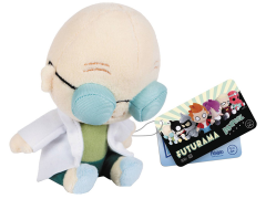 Futurama Mopeez - Professor Farnsworth