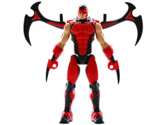 Morphonauts Razornaut Magnetic Action Figure