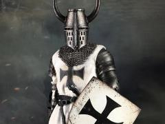 Series of Empires The Crusader Teutonic Knight 1/6 Scale Exclusive Figure