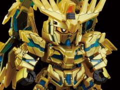Gundam SDCS Unicorn Gundam 03 Phenex (Destroy Mode Narrative Ver.) Model Kit