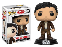 Pop! Star Wars: The Last Jedi - Poe Dameron