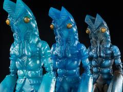 Ultraman S.H.Figuarts Alien Baltan Shadow Clone Set Exclusive