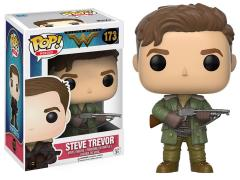 Pop! Heroes: Wonder Woman - Steve Trevor