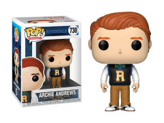 Pop! TV: Riverdale - Archie Andrews (Dream Sequence)