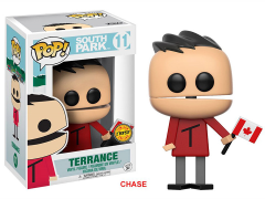 Pop! TV: South Park - Terrance (Chase)
