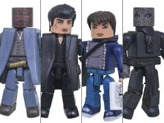 The Dark Tower Minimates Series 1 Four Pack