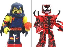 Marvel Minimates Carnage & Demogoblin Two-Pack