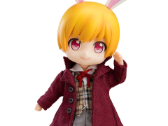 Nendoroid Doll White Rabbit