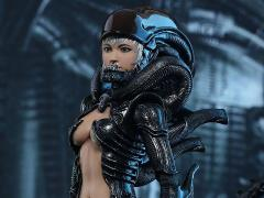 Alien Vs. Predator HAS002 Alien Girl 1/6th Scale Collectible Figure