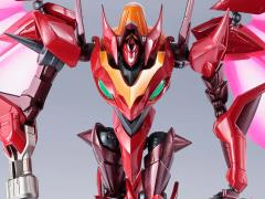 Code Geass Metal Robot Spirits Guren Type-08 Elements (Seiten)