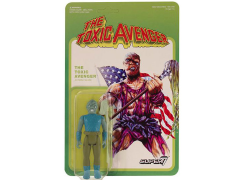 "The Toxic Avenger ReAction 3.75"" Figure (Movie Variant)"