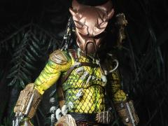 Predator Ultimate Elder (The Golden Angel) Figure