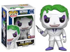 Pop! DC Heroes: The Dark Knight Returns - Joker PX Previews Exclusive