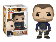 Pop! TV: The Walking Dead - Richard