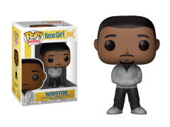 Pop! TV: New Girl - Winston