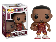 Pop! NBA: Cavaliers - Kyrie Irving