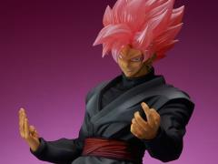 Dragon Ball Super Gigantic Series Goku Black Exclusive