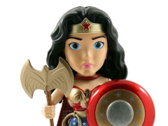"DC Comics Metals Die Cast 6"" Wonder Woman Figure"