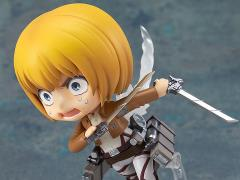 Attack on Titan Nendoroid No.435 Armin Arlert