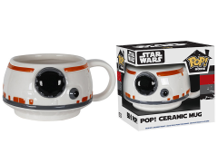 Pop! Home: Star Wars Mug - BB-8