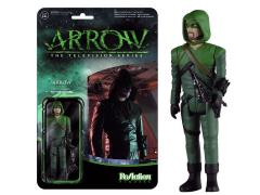 "Arrow (TV Series) Arrow 3.75"" ReAction Retro Action Figure"