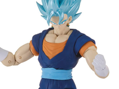 Dragon Ball Super Dragon Stars Super Saiyan Blue Vegito (Kale Component)