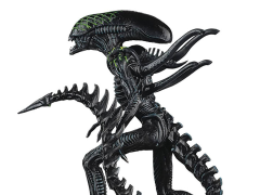 Alien & Predator Figurine Collection #18 Grid Xenomorph