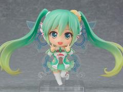 Vocaloid Nendoroid No.777 Racing Miku (2017 Good Smile Racing)