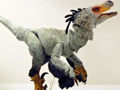 Beasts of the Mesozoic: Raptor Series Deluxe Figure - Saurornitholestes sullivani