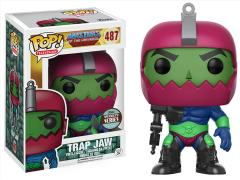 Pop! TV: Masters of the Universe Specialty Series - Trap Jaw