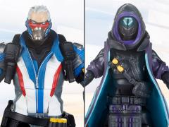 Overwatch Ultimates Dual Pack Ana & Soldier: 76 Two-Pack