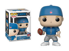 Pop! Football: Lions - Matt Stafford