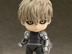 One-Punch Man Nendoroid No.645 Genos (Super Movable Edition)